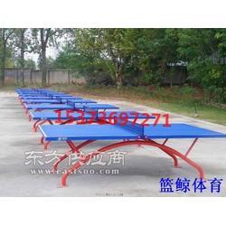 小区室外乒乓球台多少钱,室外乒乓球台承受重稳定性好图片