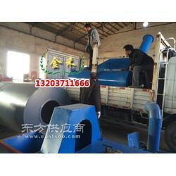 木炭机绿色环保生产创业是国家长期以来提倡的工作图片