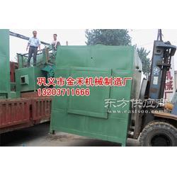 木炭机设备一吨木材可以烧出多少吨机制木炭图片