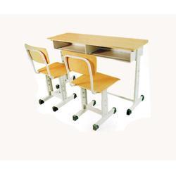 中盛教学设备厂家(图),课桌椅生产厂家,鹤山区课桌椅图片