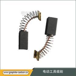 瀚輝吊磨機自動停電碳刷 適用各種吊磨機配件 通用碳刷圖片