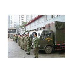 济南大兵搬家-天桥区公司搬迁-公司搬迁服务图片