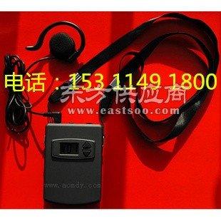 厂家供应景区自动导览器 语音导览器电子导游机图片