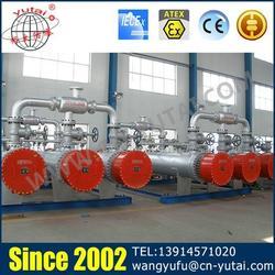 镇江裕太-导热油加热器图片