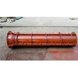 水泥管模具生产厂家、文山水泥管模具、泰安兴达机械厂图片