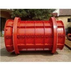果洛水泥管模具、水泥管模具生产厂家、泰安兴达机械(优质商家)图片