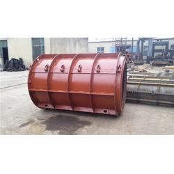 水泥管模具厂家|泰安兴达机械(在线咨询)|湖南水泥管模具图片
