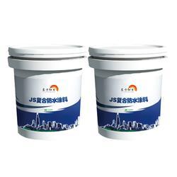 js防水涂料、js 防水涂料、宏越翔防水(优质商家)图片