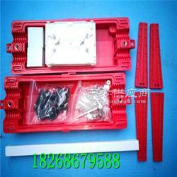 Madidi出口产品卧式光缆接头盒 48芯光纤接头盒厂家批零图片