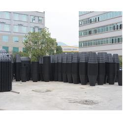 大华塑料(图)|双瓮化粪池生产厂家|威海双瓮化粪池图片