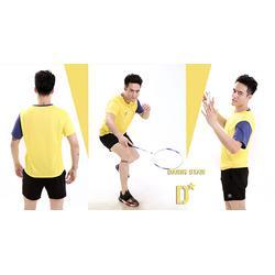 羽毛球运动服 时尚潮流 羽毛球运动服加盟代理图片