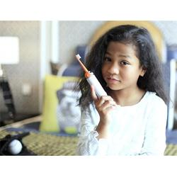 牙小白代理|牙小白儿童声波牙刷|牙小白图片