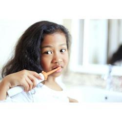 牙小白儿童声波牙刷(图)、牙小白、牙小白图片