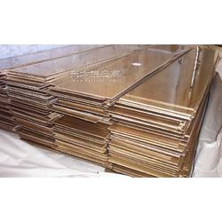 H59黄铜排,耐磨H59黄铜排供应商 黄铜排厂家图片