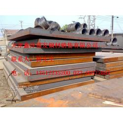 45Mn合金钢板国标45Mn合金钢板现货 45Mn中厚板供应商图片