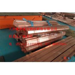 直角紫铜排厂家-T2紫铜排现货-导电T2紫铜排零售图片