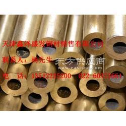 国标QSN6.5-0.4锡青铜管现货-锡青铜管加工图片