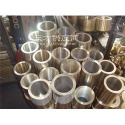 小直径锡青铜套QSN4-4-4锡青铜套零售图片