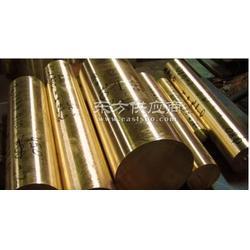 H65黄铜棒生产厂家-国标H65黄铜棒供应商图片