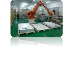 苏州亿技佳机电科技(图)、AGV发药机器人、温州机器人图片