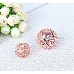 鐵絲球-譽美飾品廠精工細致-裝飾鐵絲球加工圖片