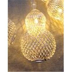 双鸭山灯饰配件 誉美饰品厂厂家直销 圣诞灯饰配件