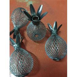漳州铁丝灯笼球加工规格齐全-誉美饰品厂图片