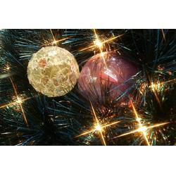 圣诞饰品配件图片