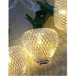 铁丝球-誉美饰品厂口碑好-装饰铁丝球加工定制图片