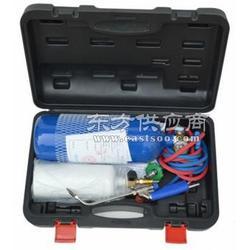 2L便携式小型焊具 空调维修用氧气焊炬 制冷工具图片