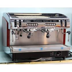 意大利进口金巴利M23DT2咖啡机商用专业半自动咖啡机图片