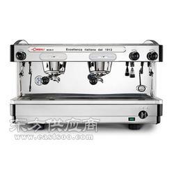 新款金佰利 M27 S2 双头手控半自动咖啡机商用意大利进口图片