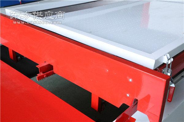 德州吸塑机|洪涛木工质量可靠|吸塑机升级图片
