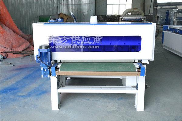 洪涛木工机械质量可靠,聊城砂光机,砂光机应用图片