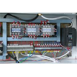 洪涛木工机械(在线咨询)、铁岭吸塑机、吸塑机加热图片