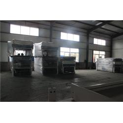 泰安洪涛木工机械公司,宁德覆膜机,高速覆膜机图片