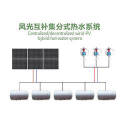 太阳能光伏热水器_中卫热水器_尚致(查看)图片