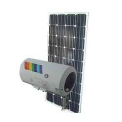山东尚致新能源公司 太阳能热水器维修-酒泉太阳能热水器图片
