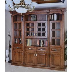 护墙板定制-整木家居-恒星门业优质售后图片