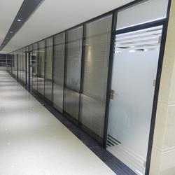 办公隔断活动屏风,联诺铝业(在线咨询),山西办公隔断图片