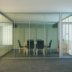 联诺屏风隔断(图)_办公隔墙供应商_办公隔墙图片