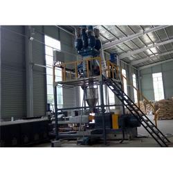 内蒙古珍珠棉机械设备-山东超力发泡设备-珍珠棉机械设备图片