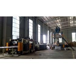 唐山聚氨酯发泡生产线-山东超力发泡设备图片
