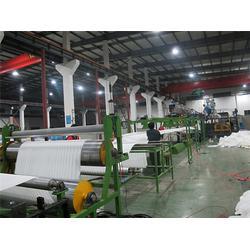 PEF高发泡生产线销售_山东超力机械_PEF高发泡生产线图片