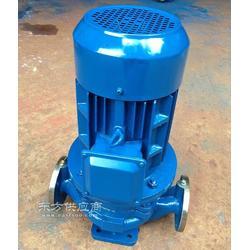 供应ISG125-315A管道泵 管道泵安装尺寸 管道泵生产厂家图片