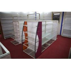 货架摆放百仕特(图),qq超市4店卡货架,货架图片