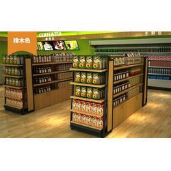 商超货架、百仕特、商超货架展示架图片