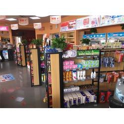 商超货架-百仕特(在线咨询)吉林商超货架图片