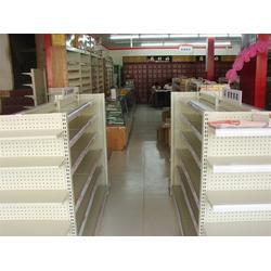 药品货架直销_药品货架_百仕特药品展示货架生产厂家图片