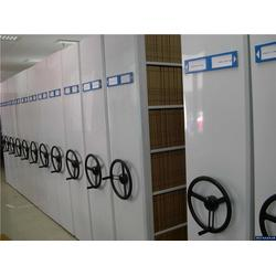 移动密集架公司-百仕特,铁皮密集架-澳门移动密集架图片